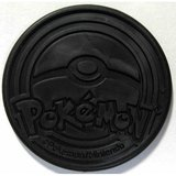 Pokemon Sinnoh Region Starters Collectible Coin (Pink Matte Holofoil)_