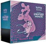 Sun & Moon - Unified Minds Elite Trainer Box_