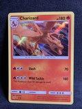 Charizard - Holo Rare - Detective Pikachu Series_