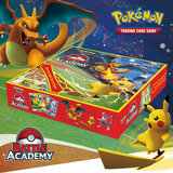 Pokémon TCG - Battle Academy_