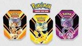 Pokémon V Powers Tin Eevee Pikachu Eternatus - Pokémon Kaarten_