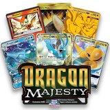 Dragon Majesty - Booster Pack (10 kaarten)_