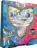 Pokemon League Battle Decks Zacian V_