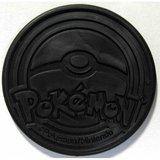 Pokemon Raichu Collectible Coin (Gold Pixel Holofoil)_