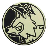 Pokemon Lycanroc (Dusk Form) Collectible Coin_