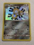 Magneton Shiny Holo - SV28_