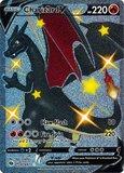Shiny Charizard V Full Art _