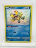 Froakie Shiny Holo - SV11 (test)_