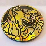 Pokemon Charizard VMAX Collectible Coin (Gold)_