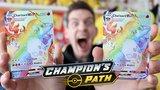 Nieuw: Sword & Shield Champion's Booster Pack_