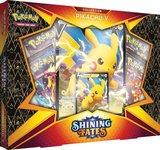 Pokémon Shining Fates Pikachu V Box - Pokémon Kaarten_