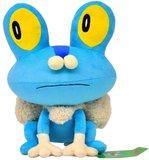 Froakie Plush - Pokémon Knuffel 22CM_