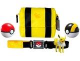 Pokemon Electric Exclusive Trainer Kit [Jolteon]_