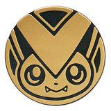 Pokemon Victini Collectible Coin (Gold)_
