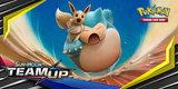 Pokémon Sun & Moon Team Up - Booster Pack (10 kaarten)_