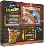 Charizard-GX Case File (Detective Pikachu)_
