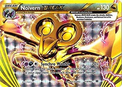 Noivern Break