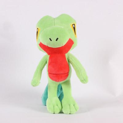 Treecko - Pokémon Knuffel XXL 40cm