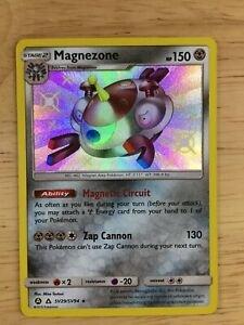 Magnezone Shiny Holo - SV29