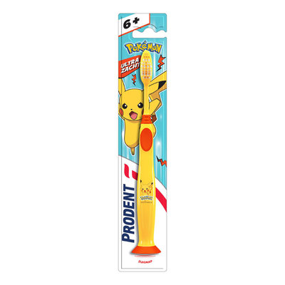 Prodent Pokémon Tandenborstel voor Kids