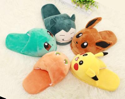 Kids Premium Pokémon Pantoffel