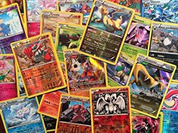 20 x ZELDZAME Pokémon Kaarten! (35% KORTING)