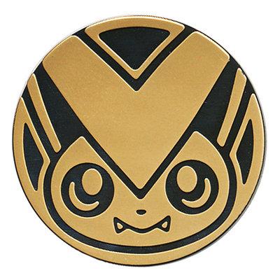 Pokemon Victini Collectible Coin (Gold)