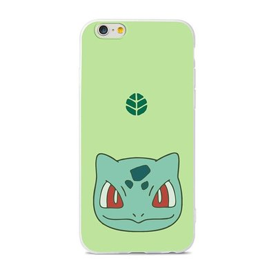 Bulbasaur Pokémon iPhone 6/6S Case