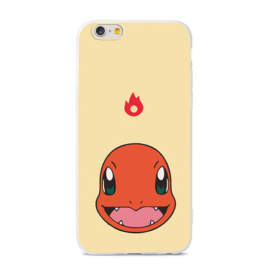 Charmander Pokémon iPhone 6/6S Case