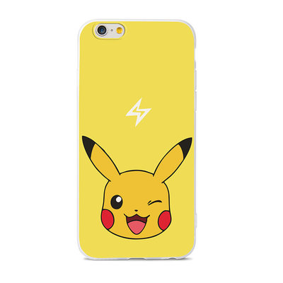 Pikachu Pokémon iPhone 6/6S Case