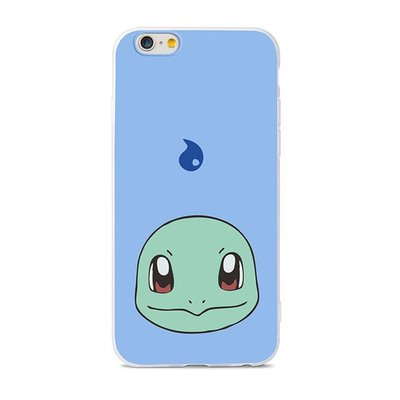 Squirtle Pokémon iPhone 6/6S Case