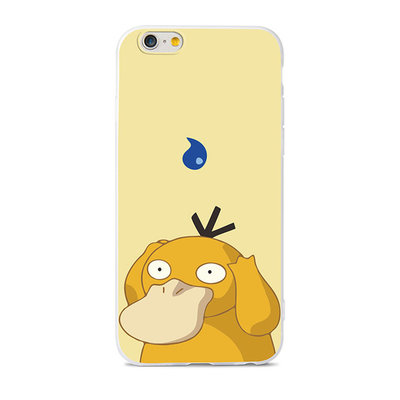 Psyduck Pokémon iPhone 6/6S Case