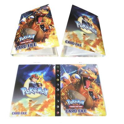 Charizard verzamelmap Pokémon