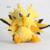 Zapdos - Pokémon Knuffel met zuignap 22cm (ophangbaar)