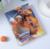 Pokémon verzamelmap (Charizard, Raichu, Mewtwo, Ho-Oh)
