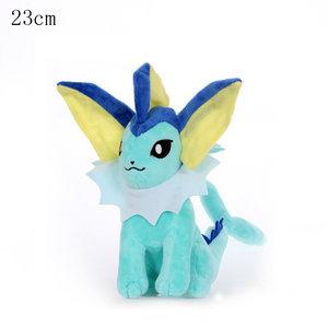 Vaporeon - Pokémon Knuffel 14cm