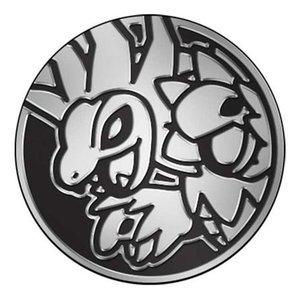 Pokémon Hydreigon Collectible Coin