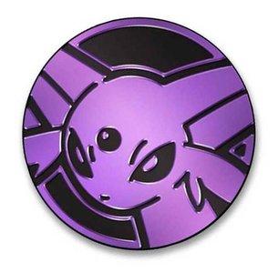 Pokemon Espeon Collectible Coin (Purple)