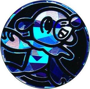 Pokemon Popplio Collectible Coin (Blue)