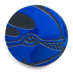 Pokemon Kyogre Collectible Coin (Blue)