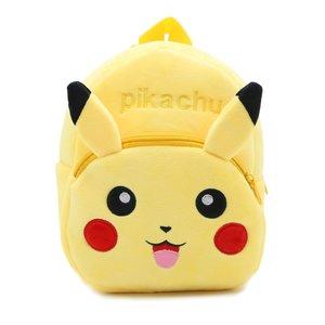 Pikachu Pokémon Schooltas