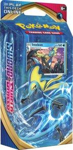 Sword & Shield Inteleon Theme Deck Pokemon kaarten