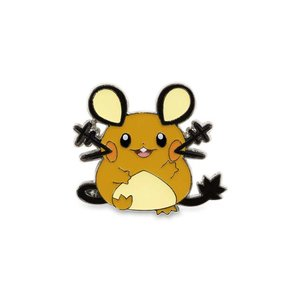 Dedenne Collector's Pin