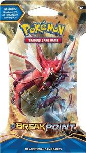 Pokémon booster XY9 BREAKpoint (2016)