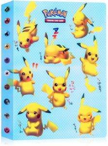 Pikachu Emoji verzamelmap