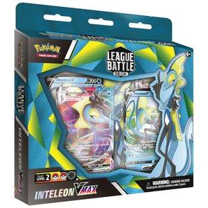 Pokemon League Battle Deck inclusief 2x Inteleon VMAX