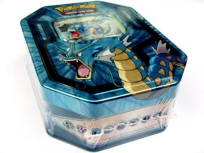 Pokemon Bewaarblik (tweedehands)