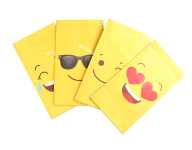 Emoji Papieren Kadozak