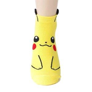 Pikachu - Pokémon One-Size Sokken