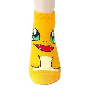 Charmander - Pokémon One-Size Sokken